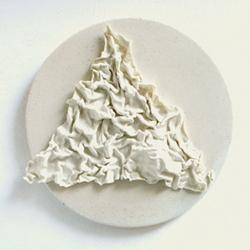 Manto Bianco - Ornella Pobiati Thumb