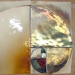 Spirale aurea - Ornella Pobiati Thumb