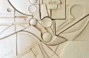 esposizione pobiati e curcio Arte sul Naviglio Grande